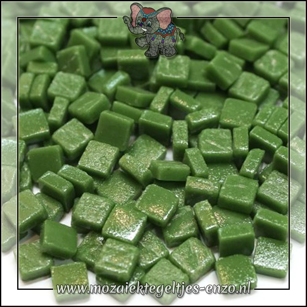 Ottoman Mat | 8mm | Enkele Kleuren | 50 gram | Pine Green
