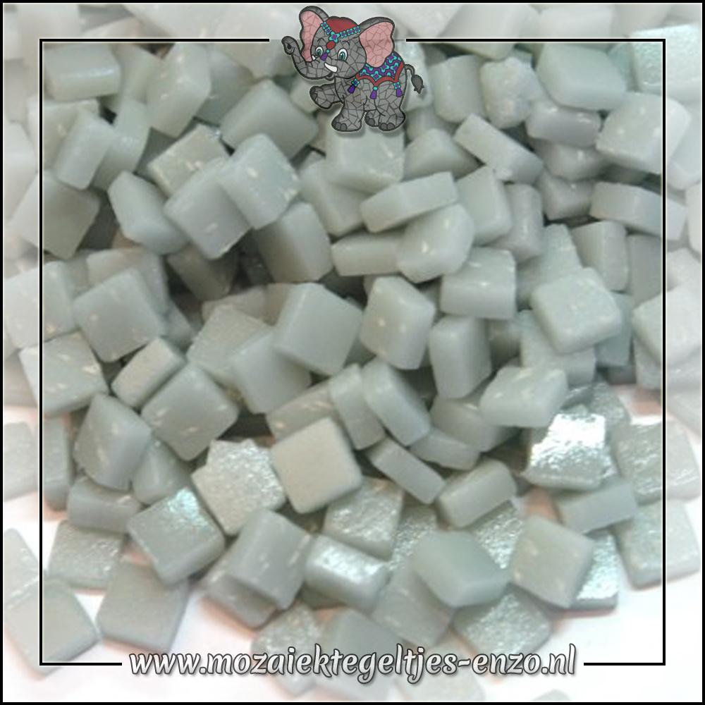 Ottoman Mat | 8mm | Enkele Kleuren | 50 gram | Pearl Grey