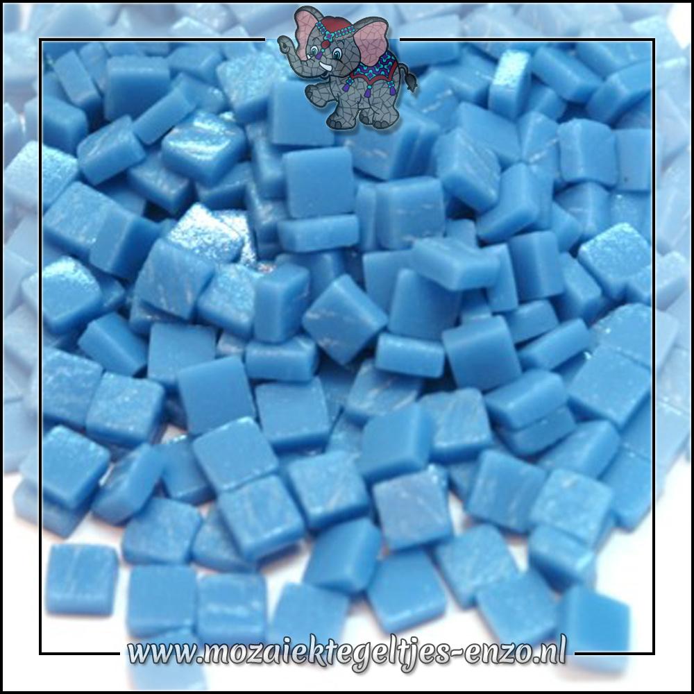 Ottoman Mat   8mm   Enkele Kleuren   50 gram   Opal Turquoise