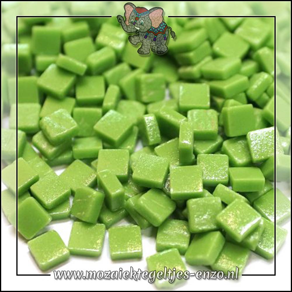 Ottoman Mat | 8mm | Enkele Kleuren | 50 gram | New Green