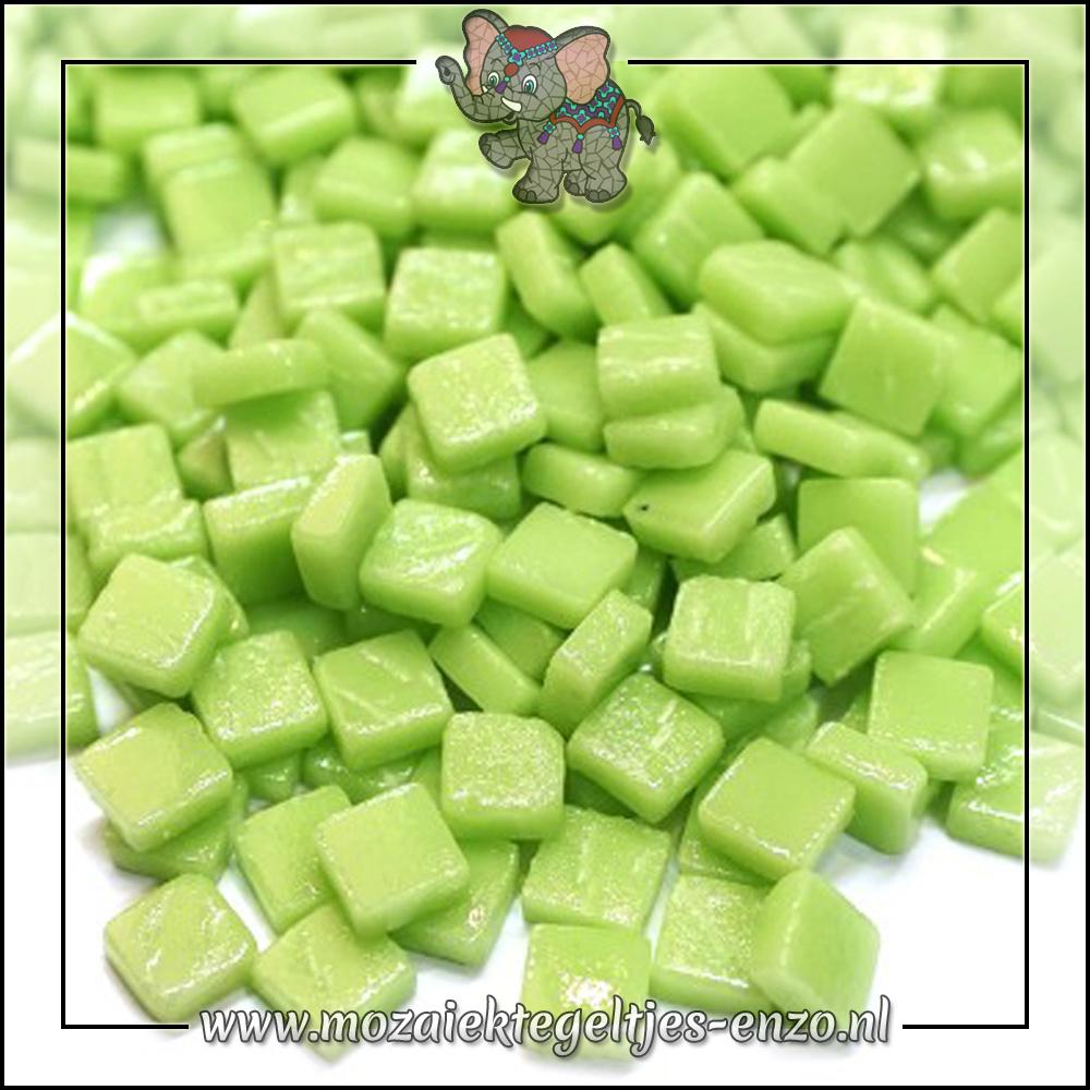 Ottoman Mat | 8mm | Enkele Kleuren | 50 gram | Mint Green