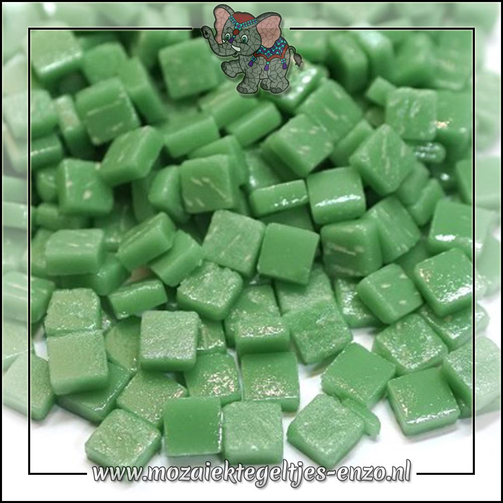 Ottoman Mat | 8mm | Enkele Kleuren | 50 gram | Meadow Green