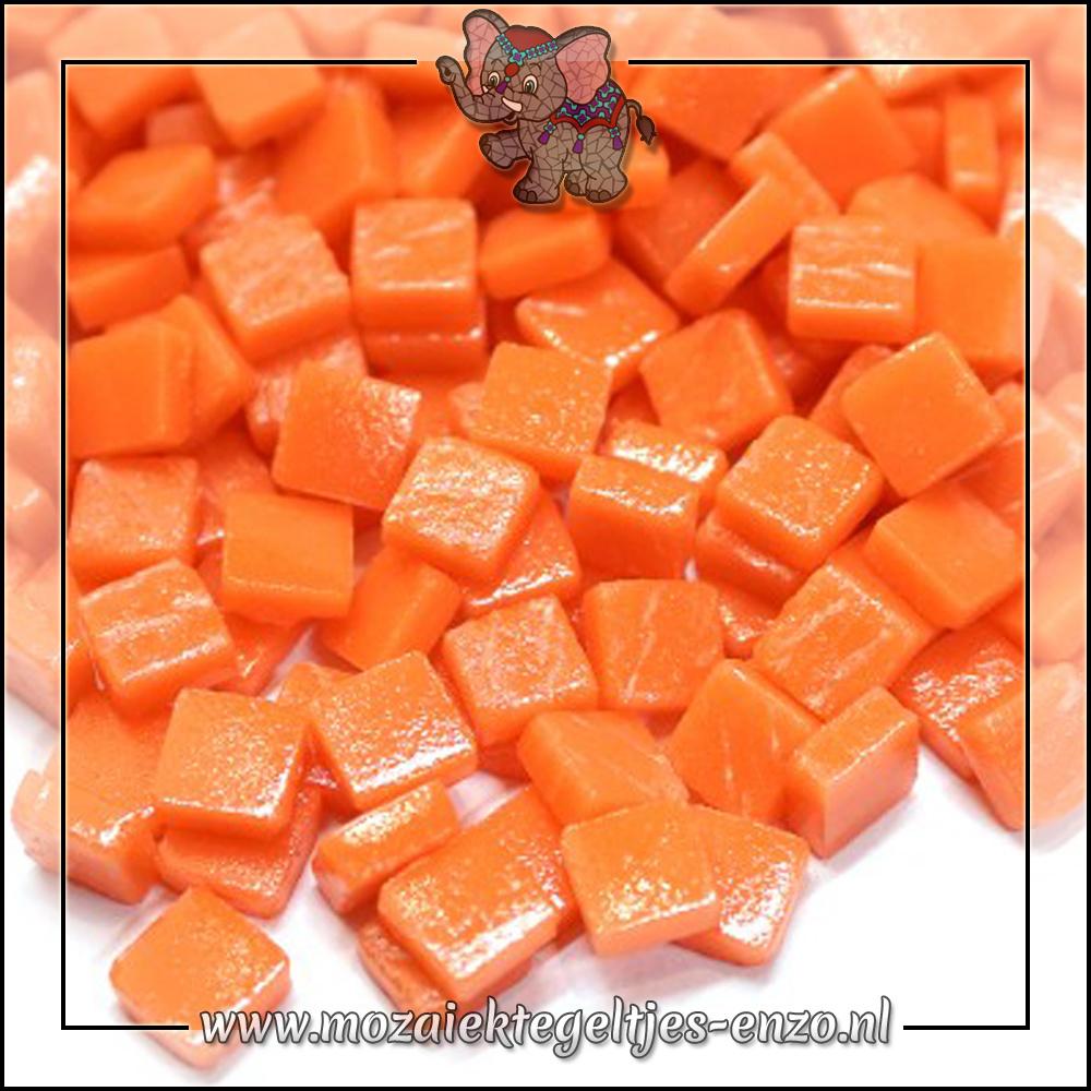 Ottoman Mat | 8mm | Enkele Kleuren | 50 gram | Mandarin