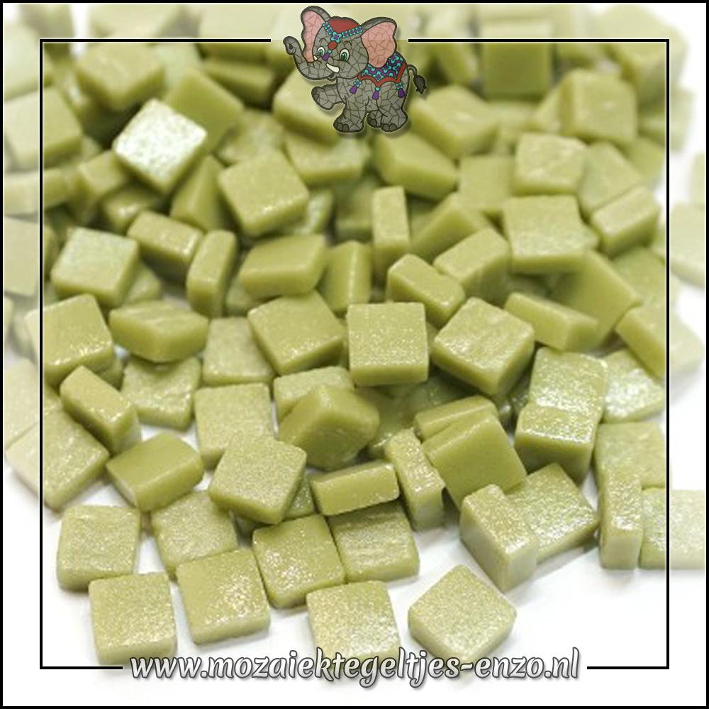 Ottoman Mat | 8mm | Enkele Kleuren | 50 gram | Light Olive