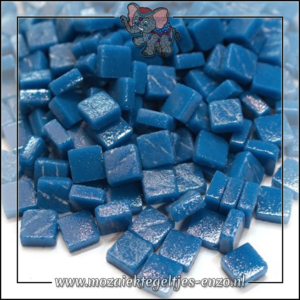 Ottoman Mat | 8mm | Enkele Kleuren | 50 gram | Deep Lake Blue