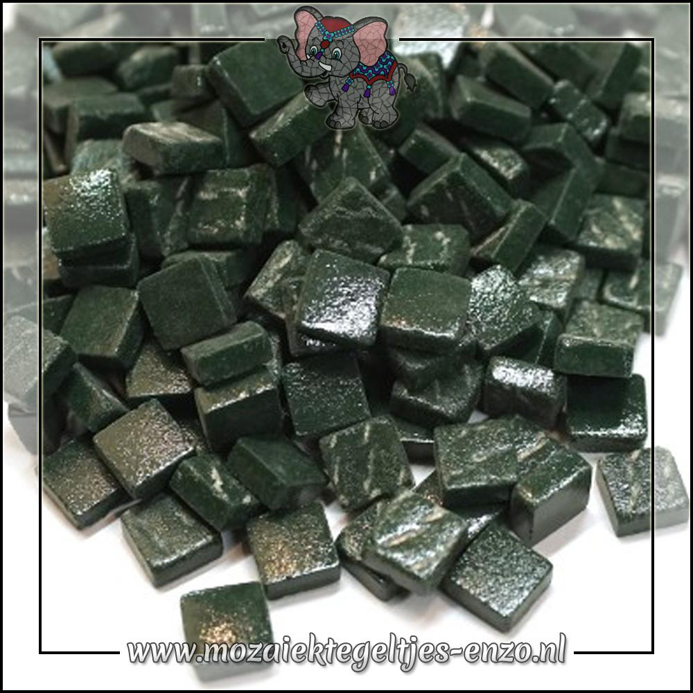 Ottoman Mat | 8mm | Enkele Kleuren | 50 gram | Dark Green