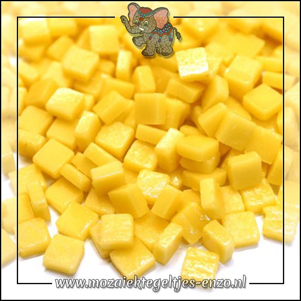 Ottoman Mat | 8mm | Enkele Kleuren | 50 gram | Corn Yellow