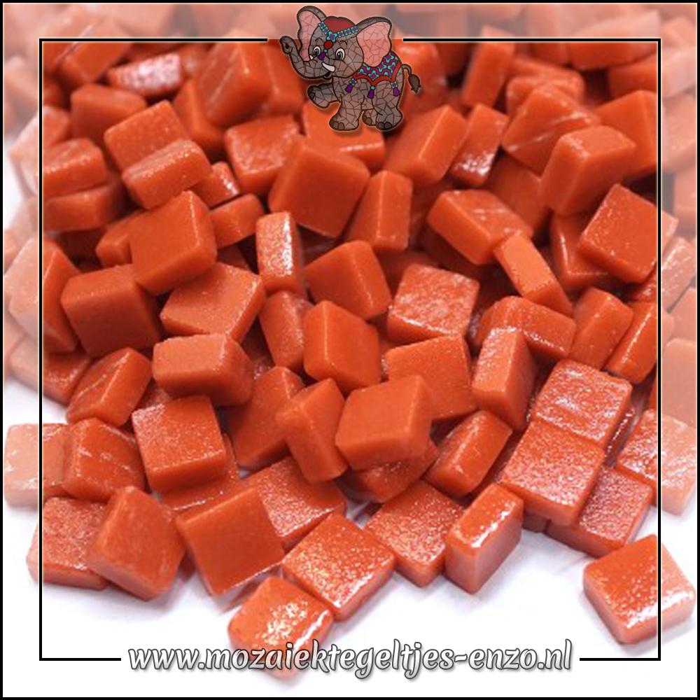 Ottoman Mat   8mm   Enkele Kleuren   50 gram   Chili Pepper