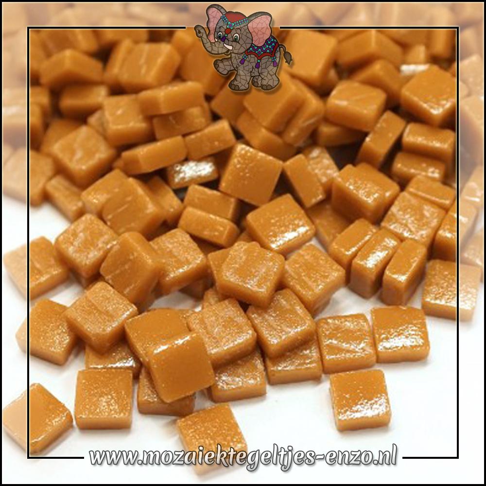 Ottoman Mat | 8mm | Enkele Kleuren | 50 gram | Brown Sugar