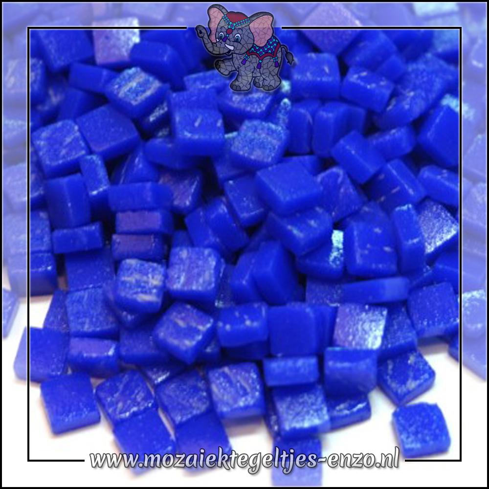 Ottoman Mat | 8mm | Enkele Kleuren | 50 gram | Brilliant Blue
