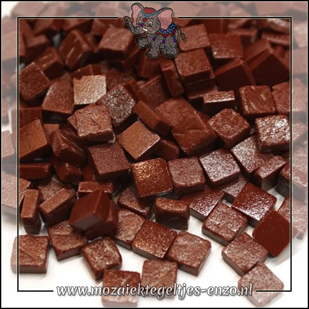 Ottoman Mat | 8mm | Enkele Kleuren | 50 gram | Bordeaux
