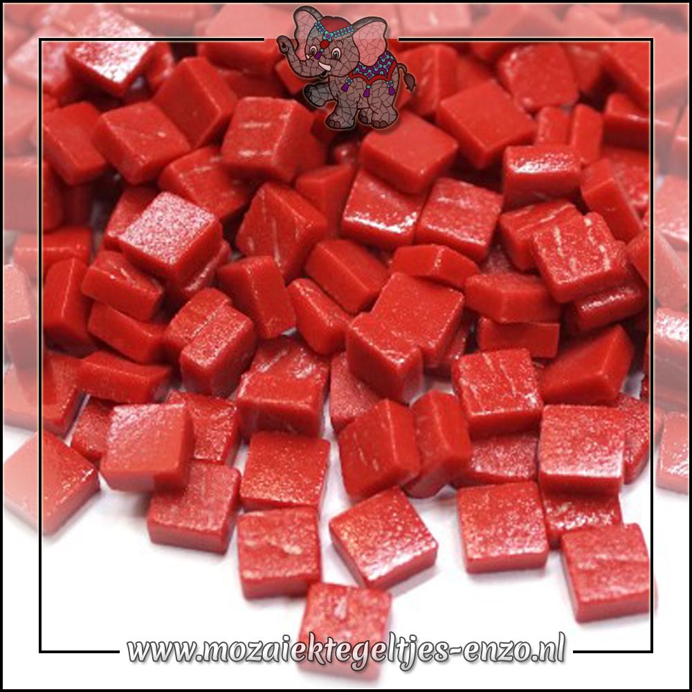 Ottoman Mat | 8mm | Enkele Kleuren | 50 gram | Blood Red