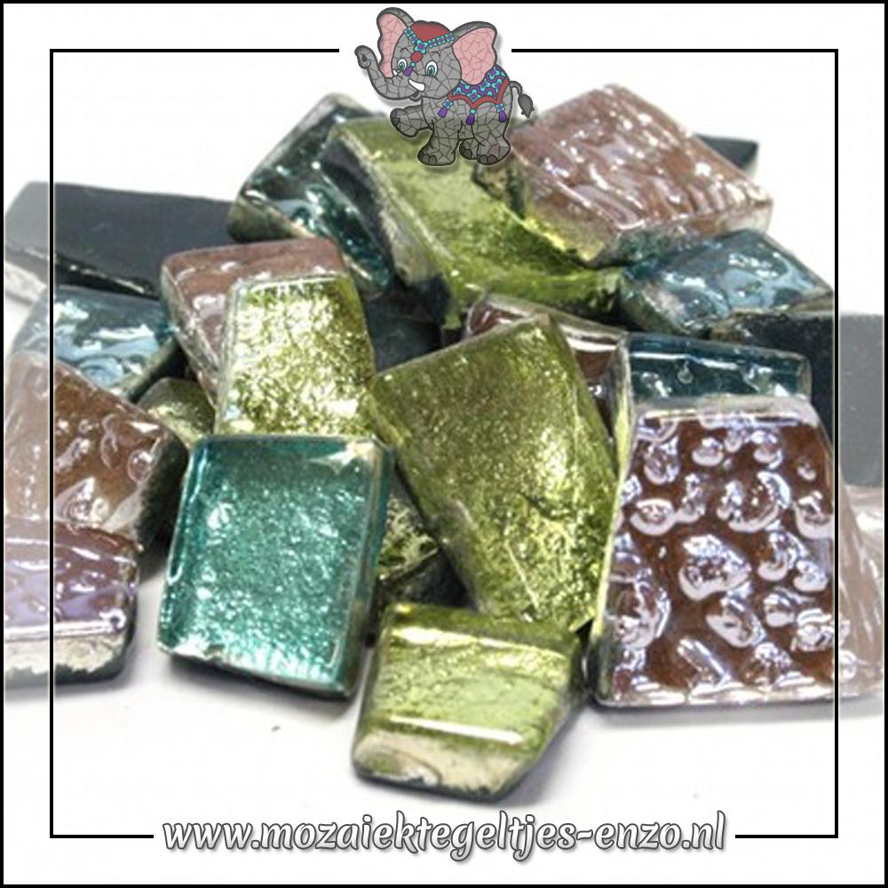 Moonshine Measures Normaal   Gemixte Kleuren   50 gram  Ariel Pastel