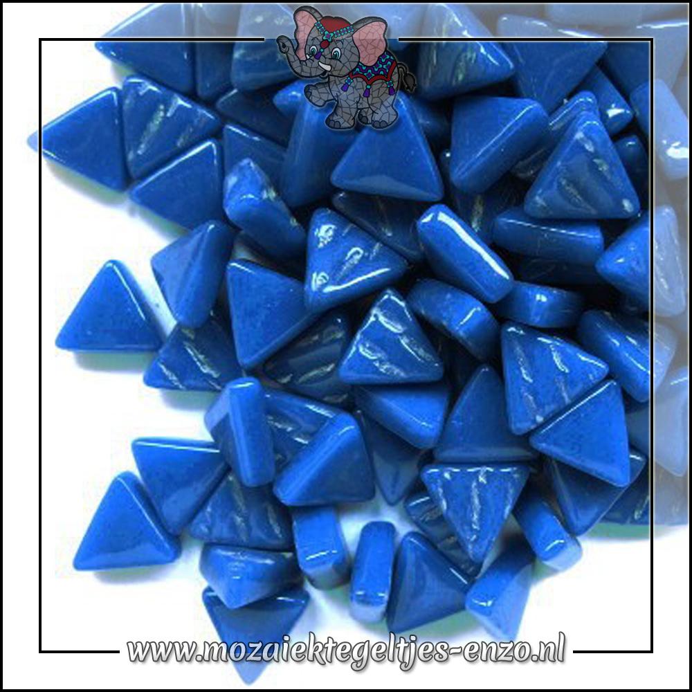 Art Angles Normaal   10mm   Enkele Kleuren   50 gram  Deep Lake Blue
