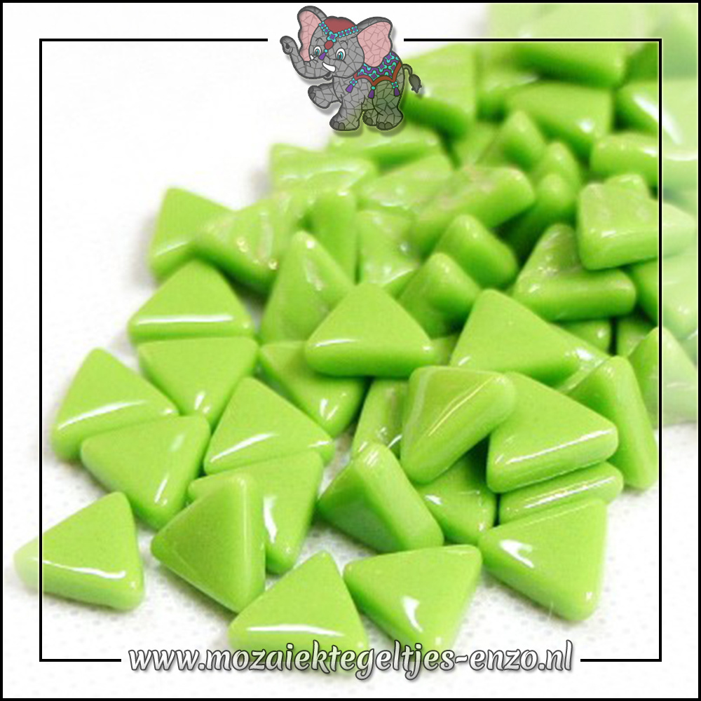 Art Angles Normaal   10mm   Enkele Kleuren   50 gram  New Green