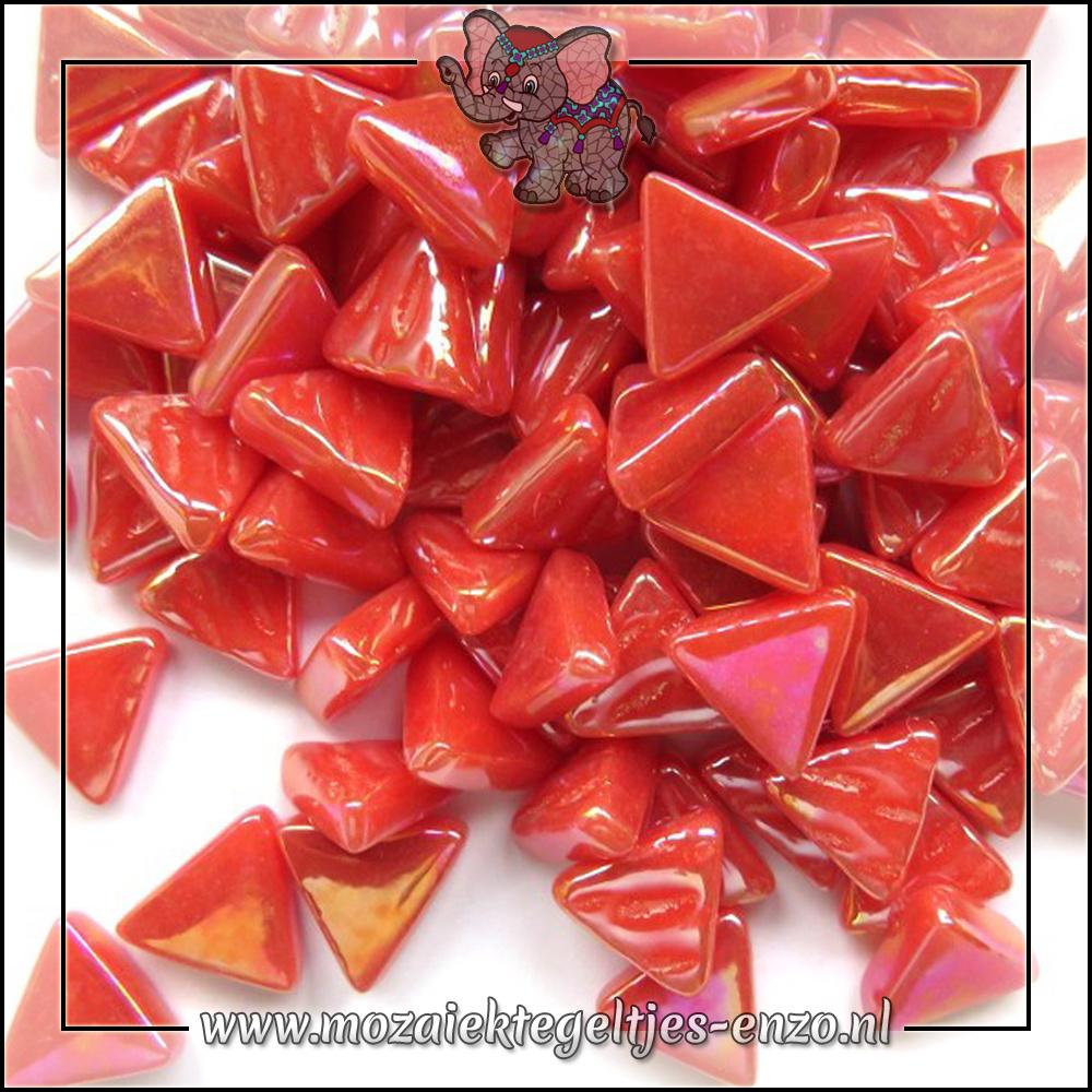 Art Angles Parelmoer | 10mm | Enkele Kleuren | 50 gram |Watermelon