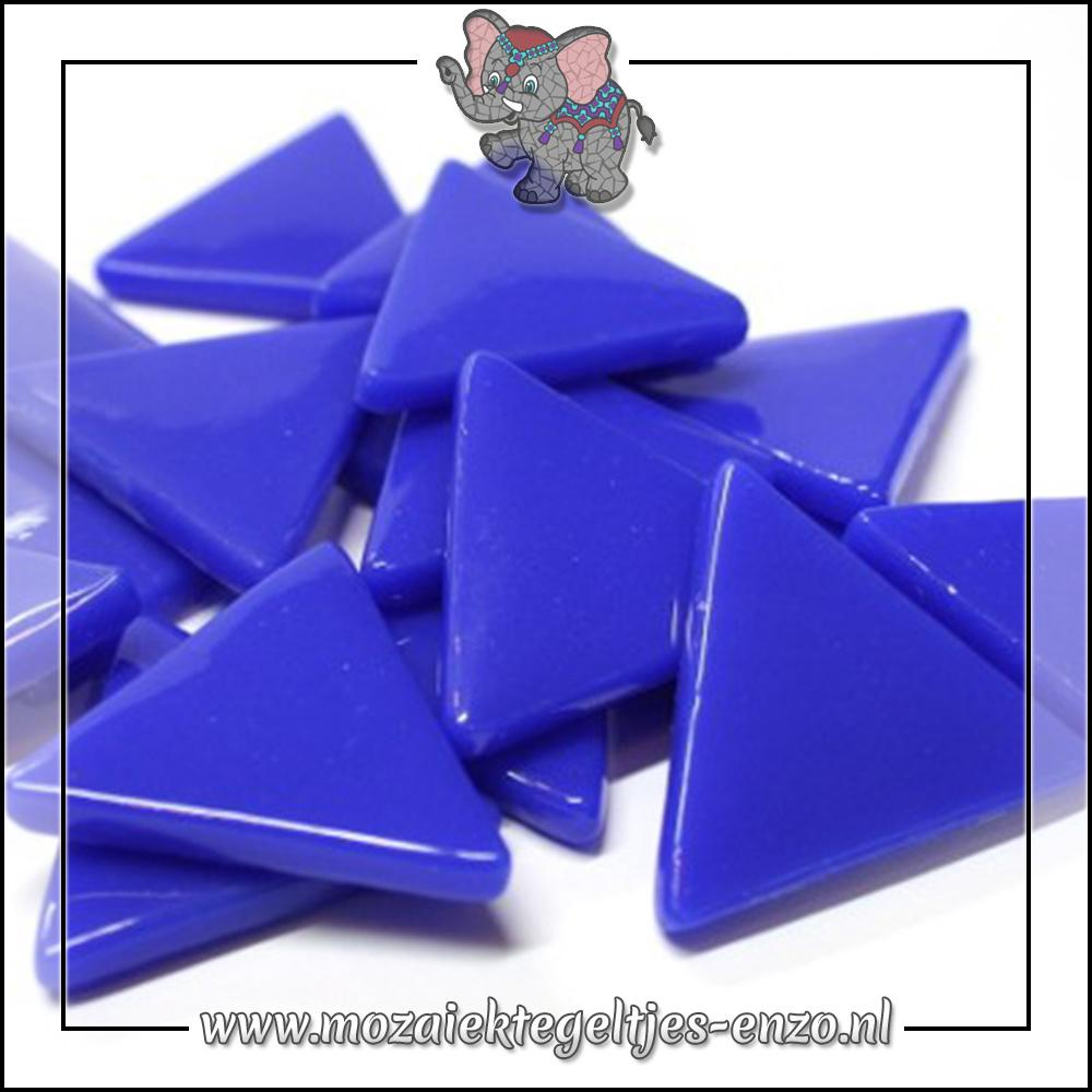 Art Angles Normaal | 29mm | Enkele Kleuren | 8 stuks | Brilliant Blue