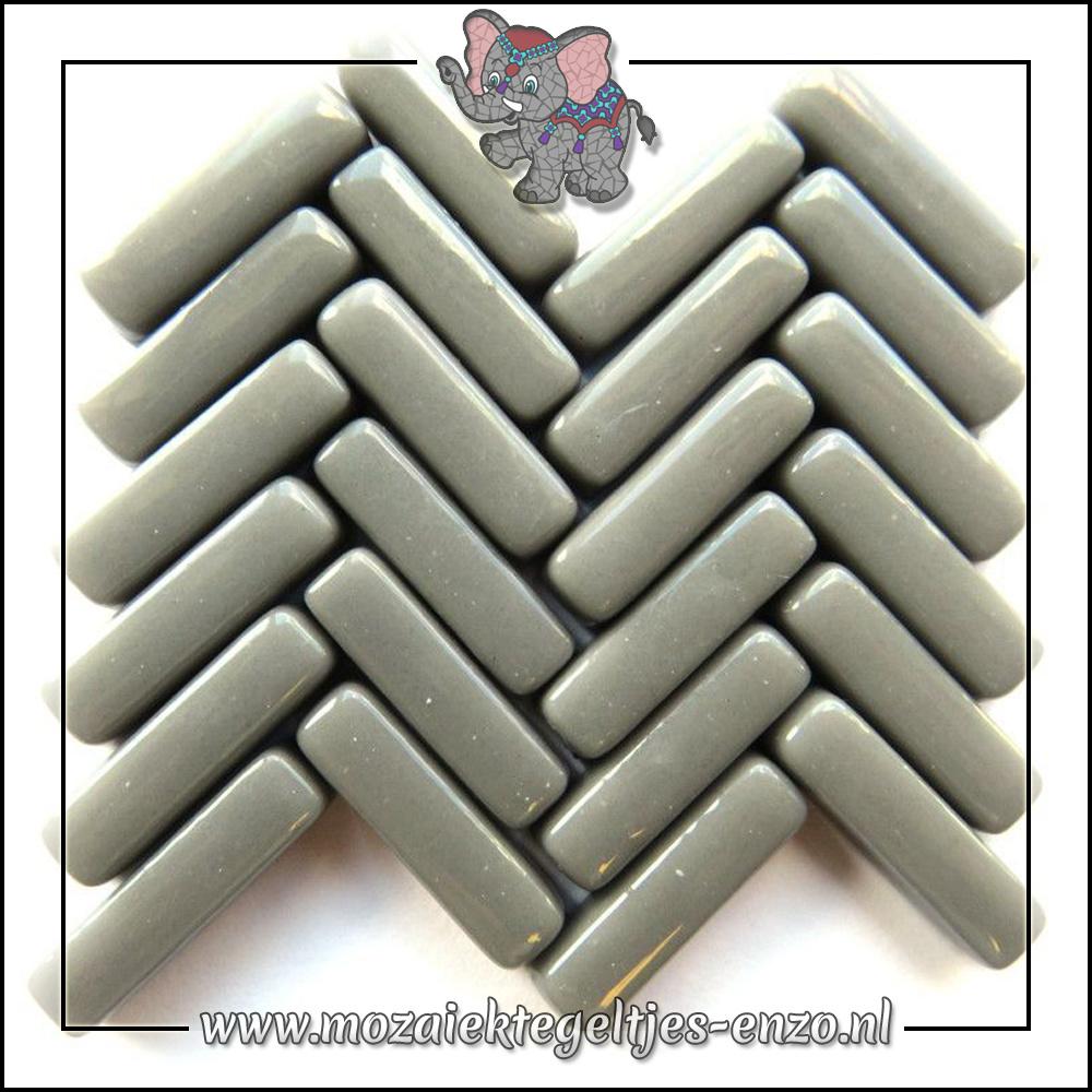 Stix Normaal | 6x20mm | Enkele Kleuren | 50 gram |Perfect Grey