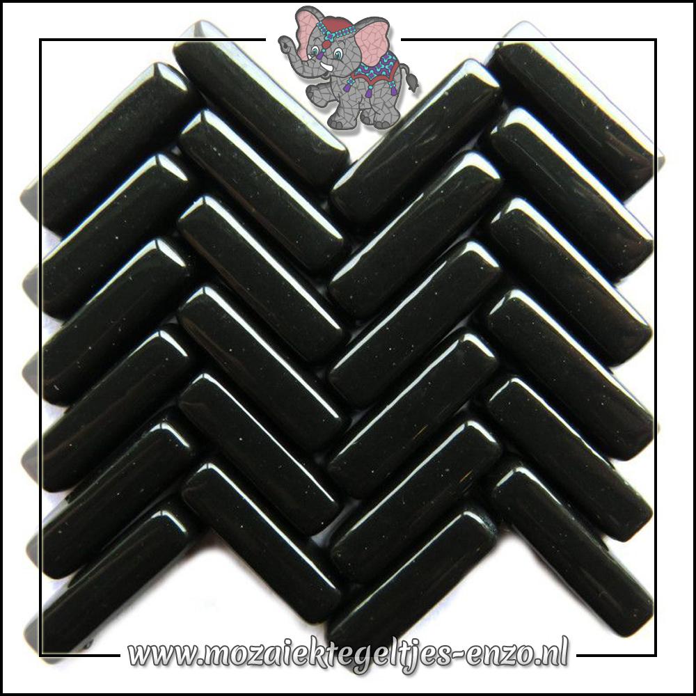 Stix Normaal | 6x20mm | Enkele Kleuren | 50 gram |Absolute Black