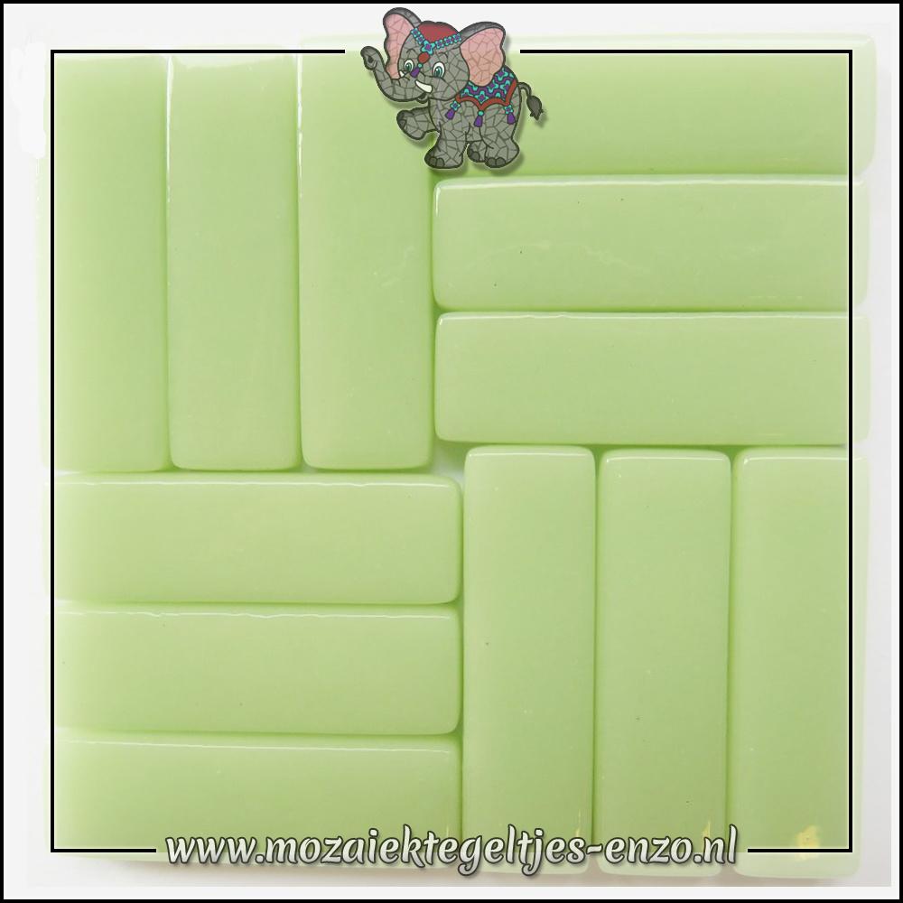 Stix XL Normaal   12x38mm   Enkele Kleuren   50 gram  Soft Green