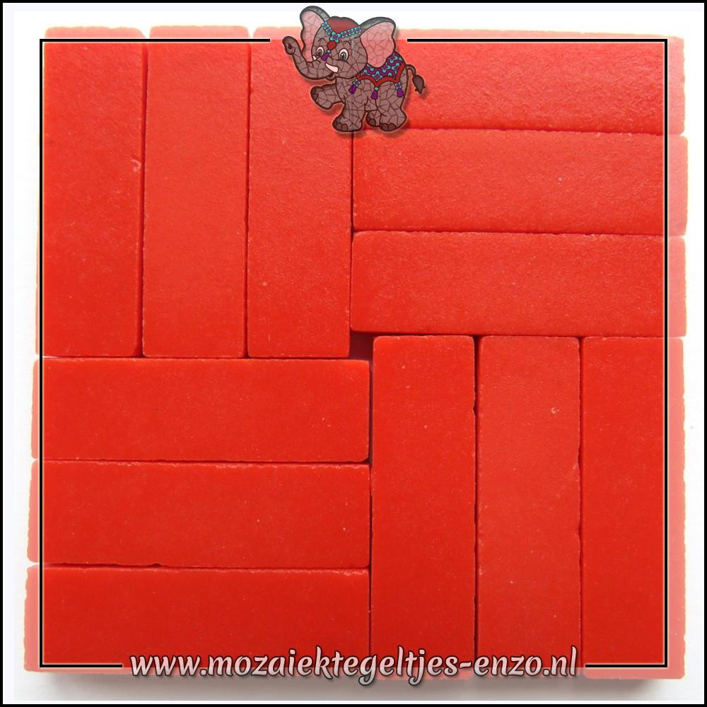 Stix XL Normaal   12x38mm   Enkele Kleuren   50 gram  Bright Red