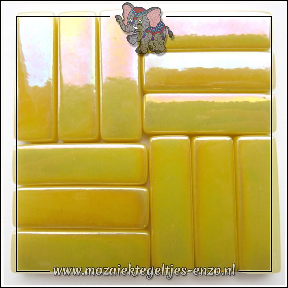 Stix XL Parelmoer | 12x38mm | Enkele Kleuren | 50 gram |Corn Yellow