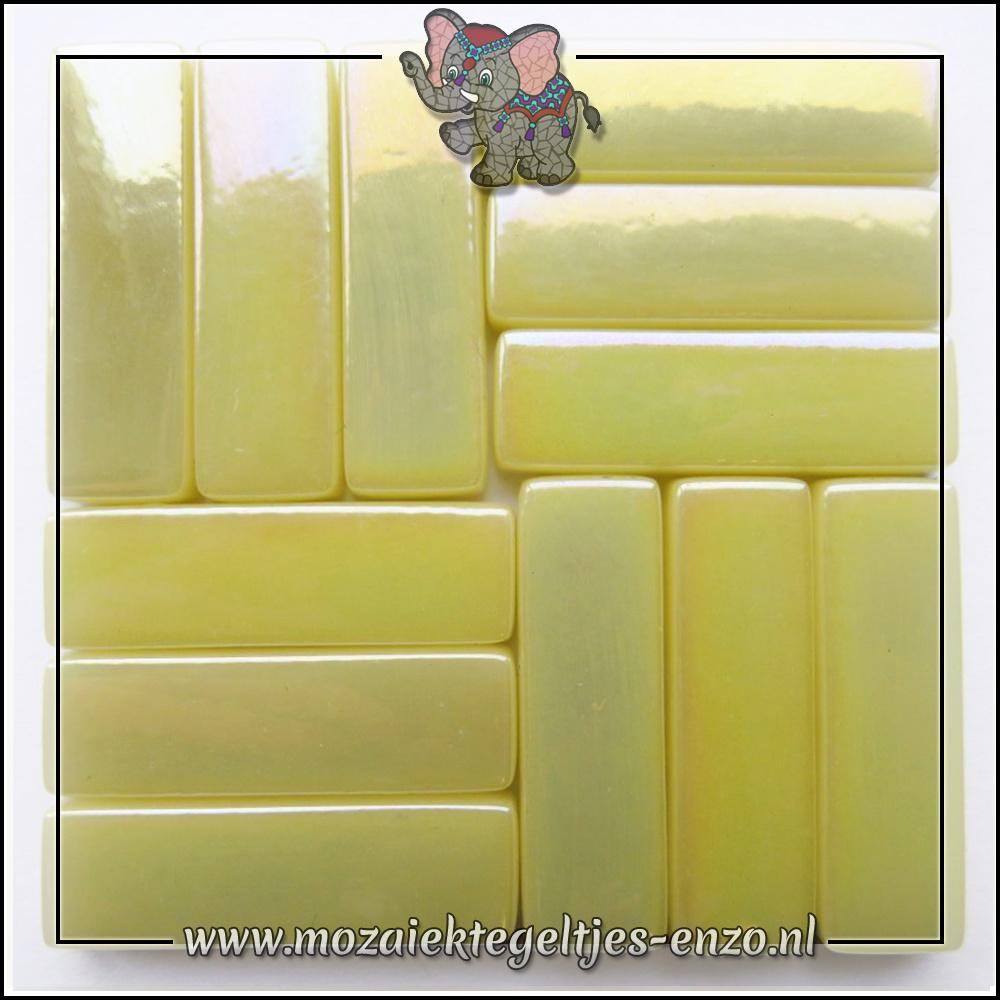 Stix XL Parelmoer   12x38mm   Enkele Kleuren   50 gram  Alabaster