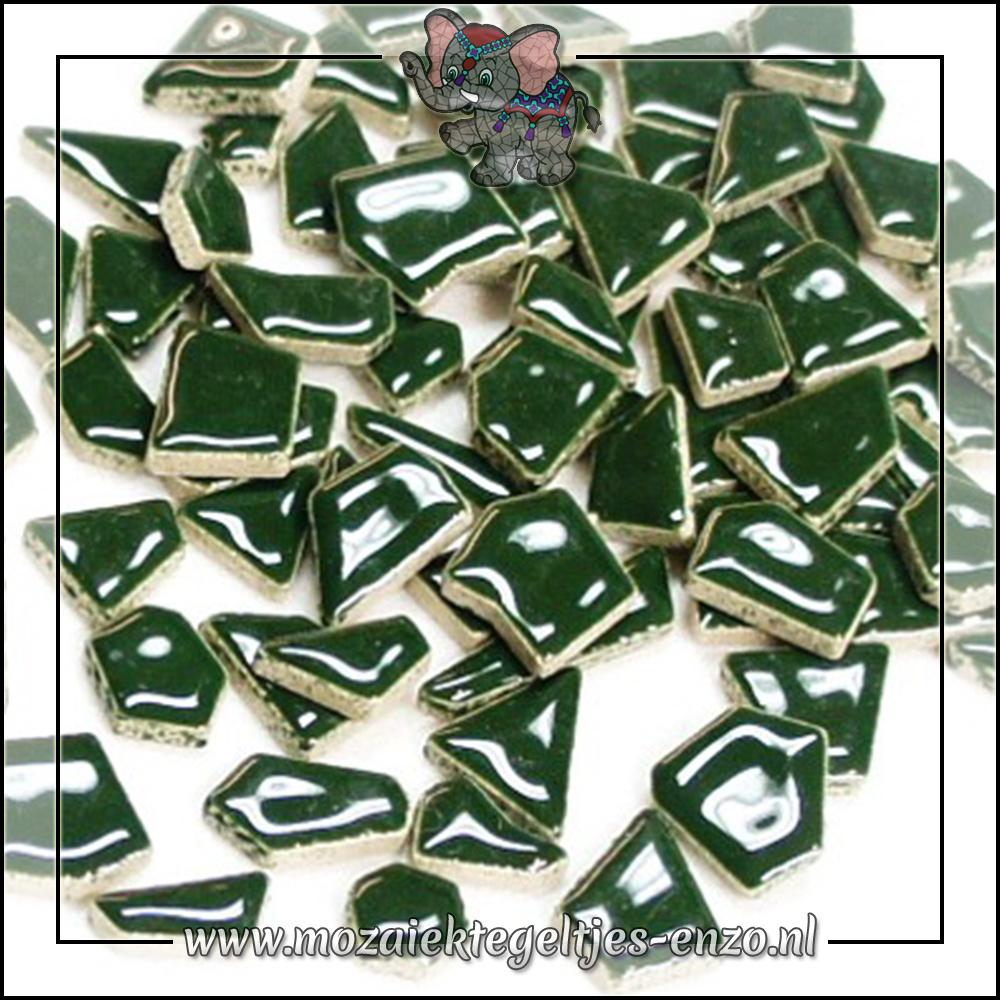 Keramiek Puzzelstukjes Normaal | Enkele Kleuren | 50 gram |Pesto