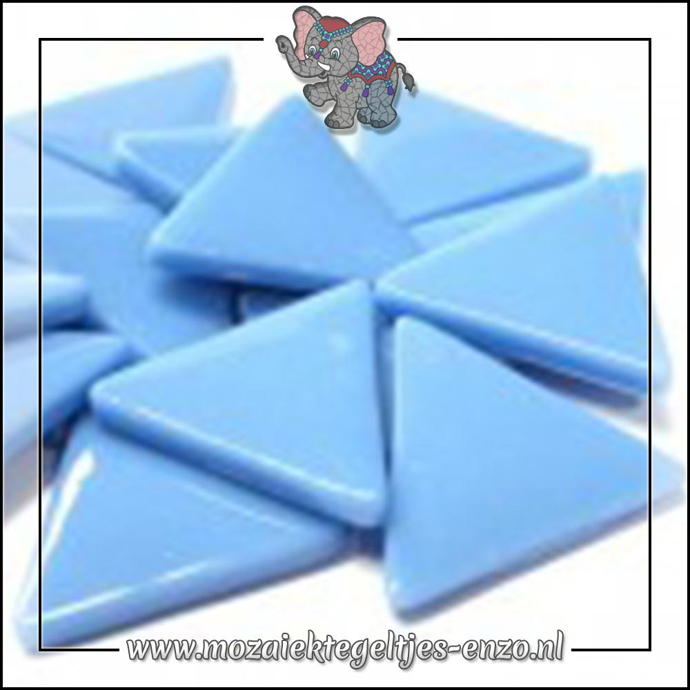 Art Angles Normaal   29mm   Enkele Kleuren   1 stuks  Opal Turquoise