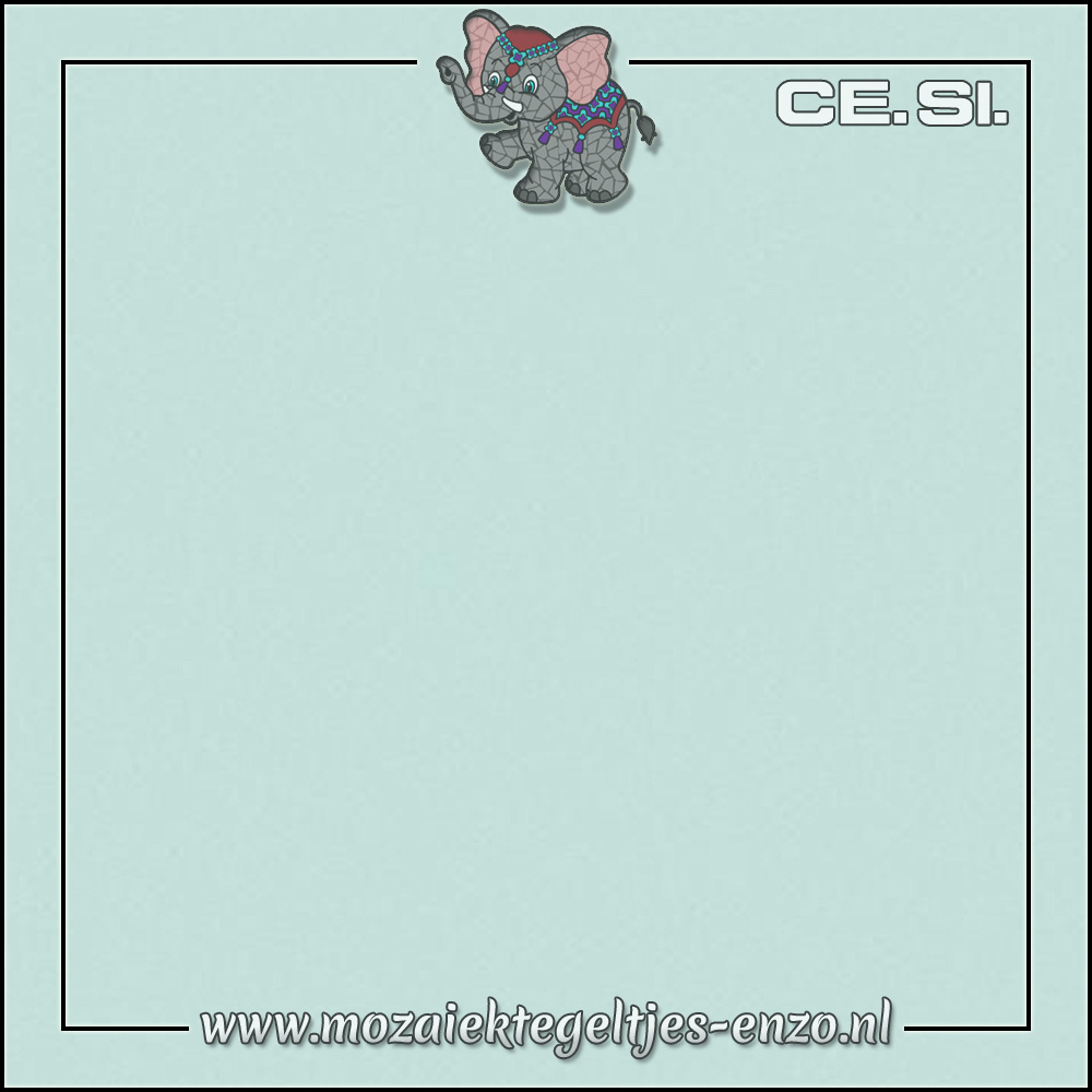 Cesi Mat Glanzend | 20cm | Op bestelling | 1 stuks |Baia
