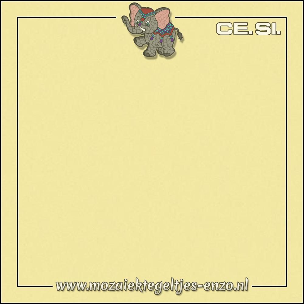 Cesi Mat Glanzend | 20cm | Op bestelling | 1 stuks |Banana