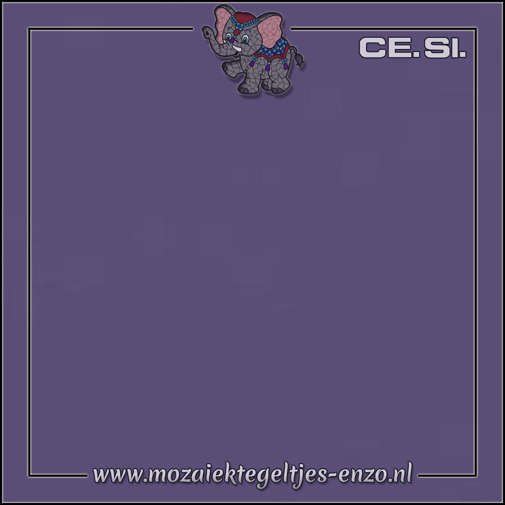 Cesi Mat Glanzend | 20cm | Op bestelling | 1 stuks |Viola
