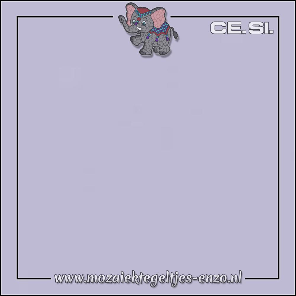 Cesi Mat Glanzend | 20cm | Op bestelling | 1 stuks |Lavanda