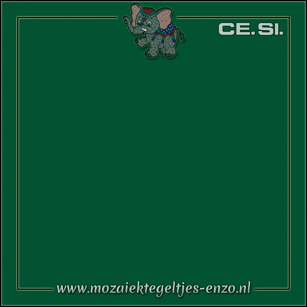 Cesi Mat Glanzend | 20cm | Op bestelling | 1 stuks |Felce