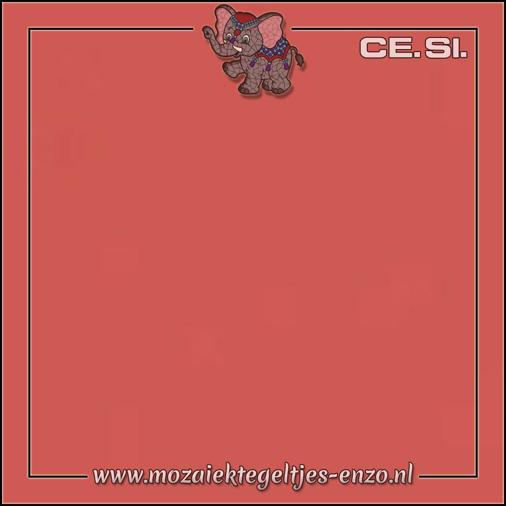 Cesi Mat Glanzend | 20cm | Op bestelling | 1 stuks |Corallo