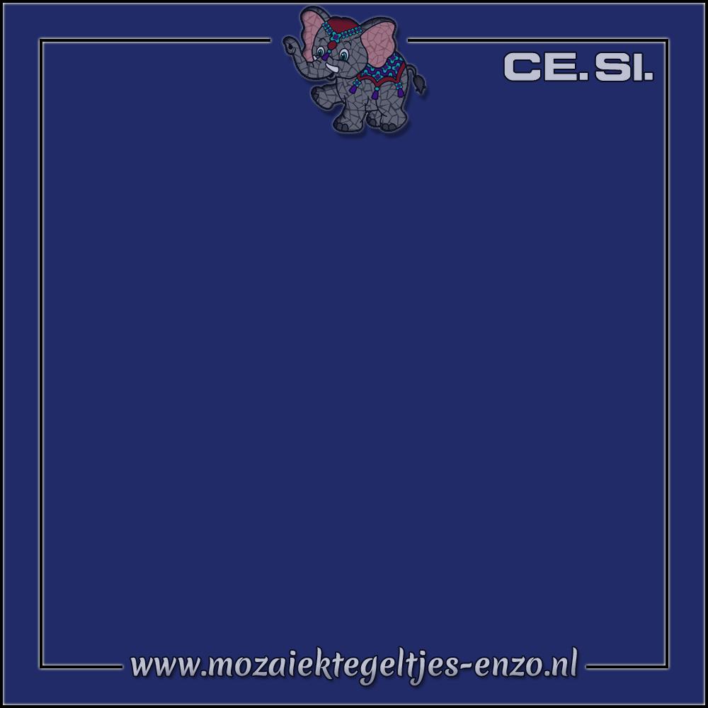 Cesi Mat Glanzend | 20cm | Op bestelling | 1 stuks |Cobalto