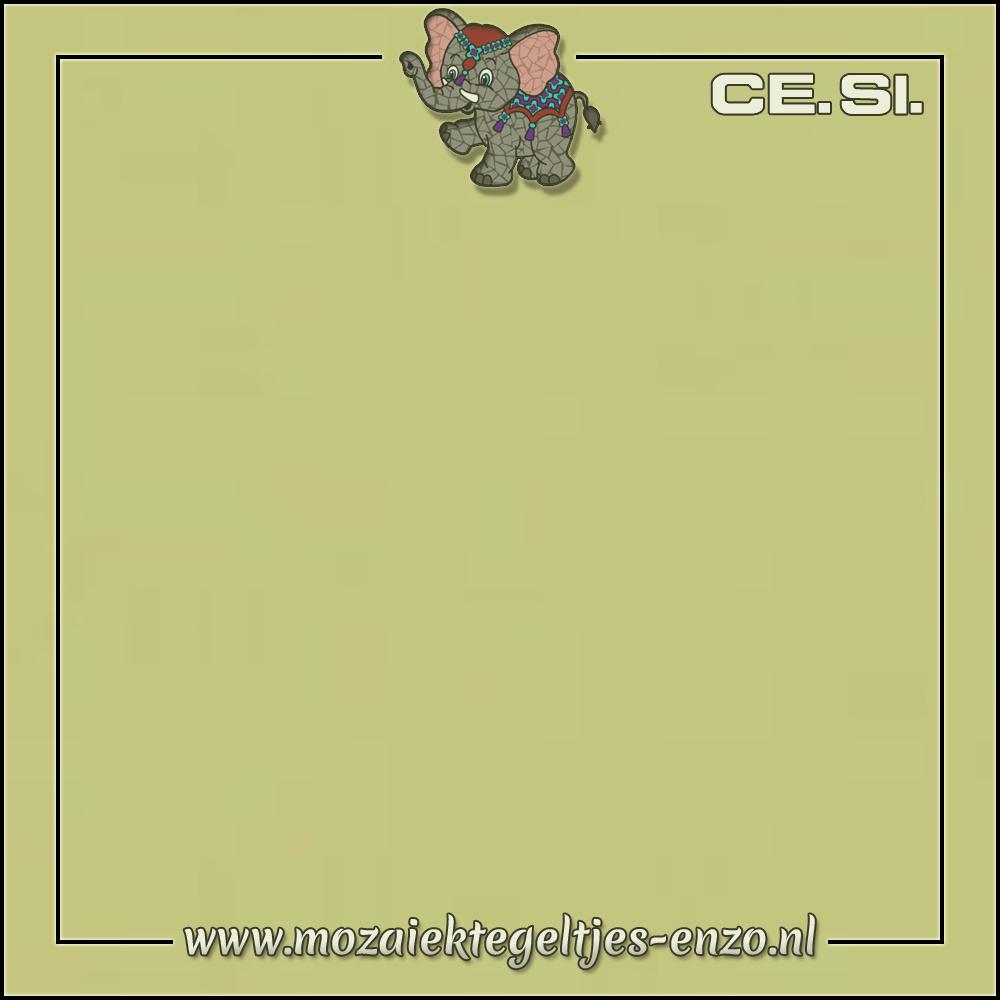 Cesi Mat Glanzend | 20cm | Op bestelling | 1 stuks |Mela