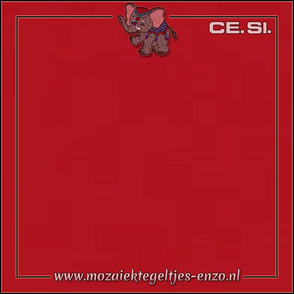 Cesi Mat Glanzend | 20cm | Op bestelling | 1 stuks |Vermiglio