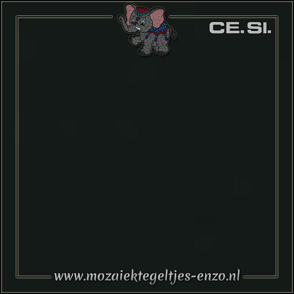 Cesi Mat Glanzend | 20cm | Op bestelling | 1 stuks |Nero