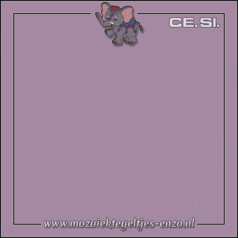 Cesi Mat Glanzend | 20cm | Op bestelling | 1 stuks |Indaco