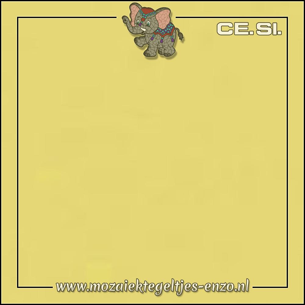 Cesi Mat Glanzend   20cm   Op bestelling   1 stuks  Cedro