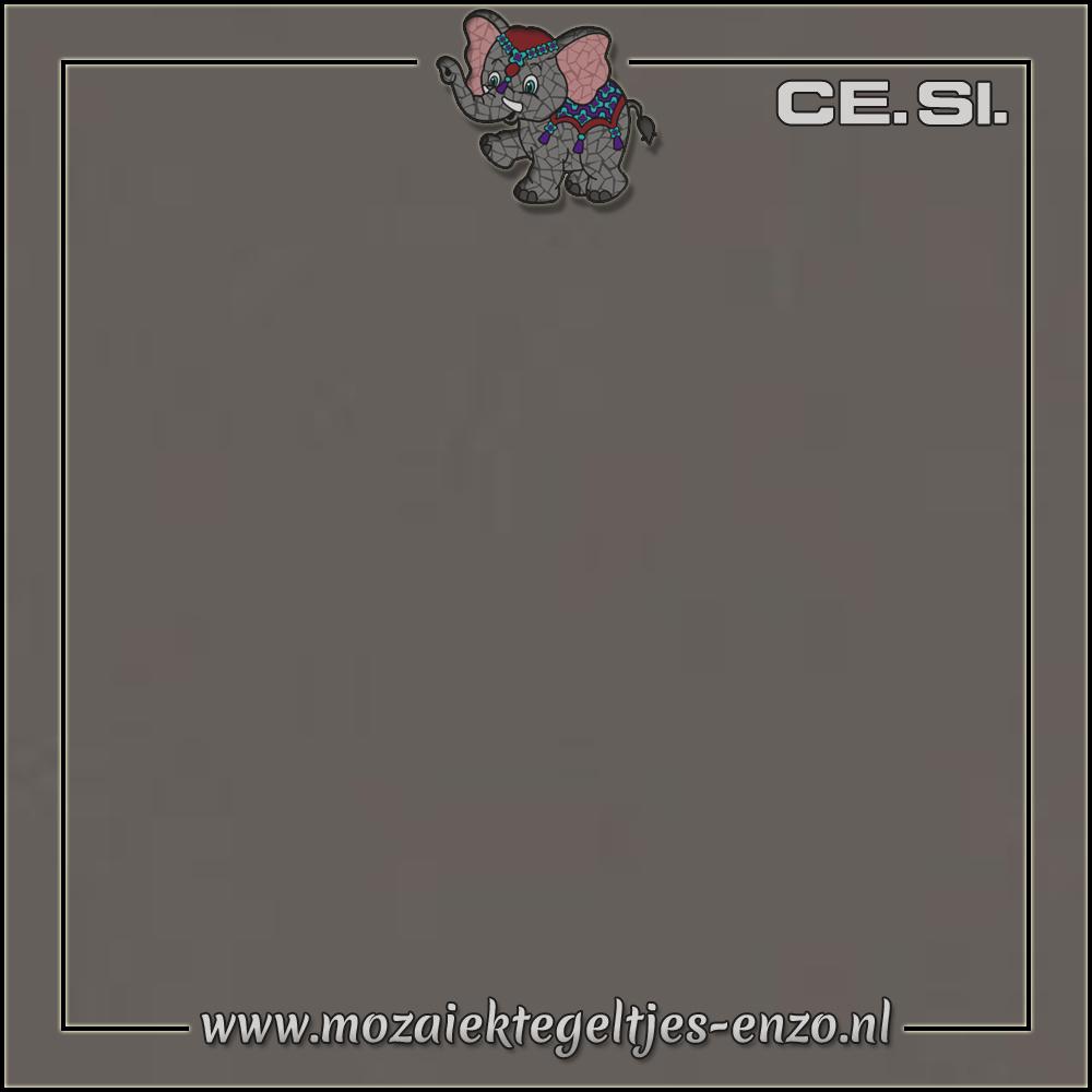 Cesi Mat Glanzend   20cm   Op bestelling   1 stuks  Antracite