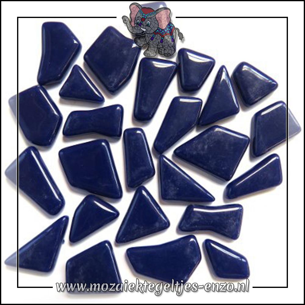 Snippets Puzzelstukjes Normaal   Enkele Kleuren   50 gram  Royal Blue