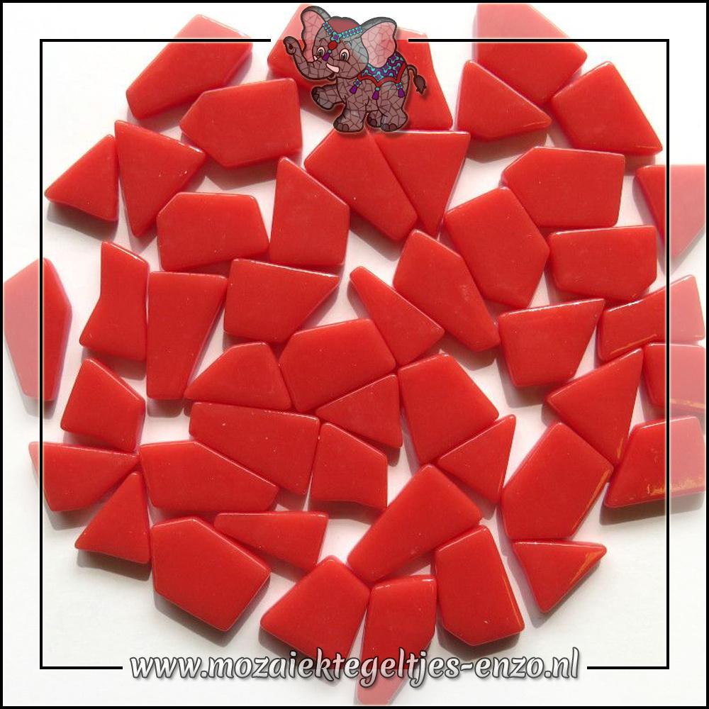 Snippets Puzzelstukjes Normaal | Enkele Kleuren | 50 gram |Watermelon