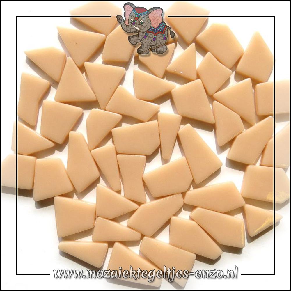 Snippets Puzzelstukjes Normaal   Enkele Kleuren   50 gram  Deep Blush