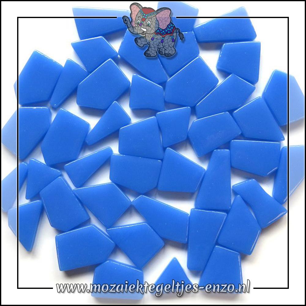 Snippets Puzzelstukjes Normaal | Enkele Kleuren | 50 gram |True Blue