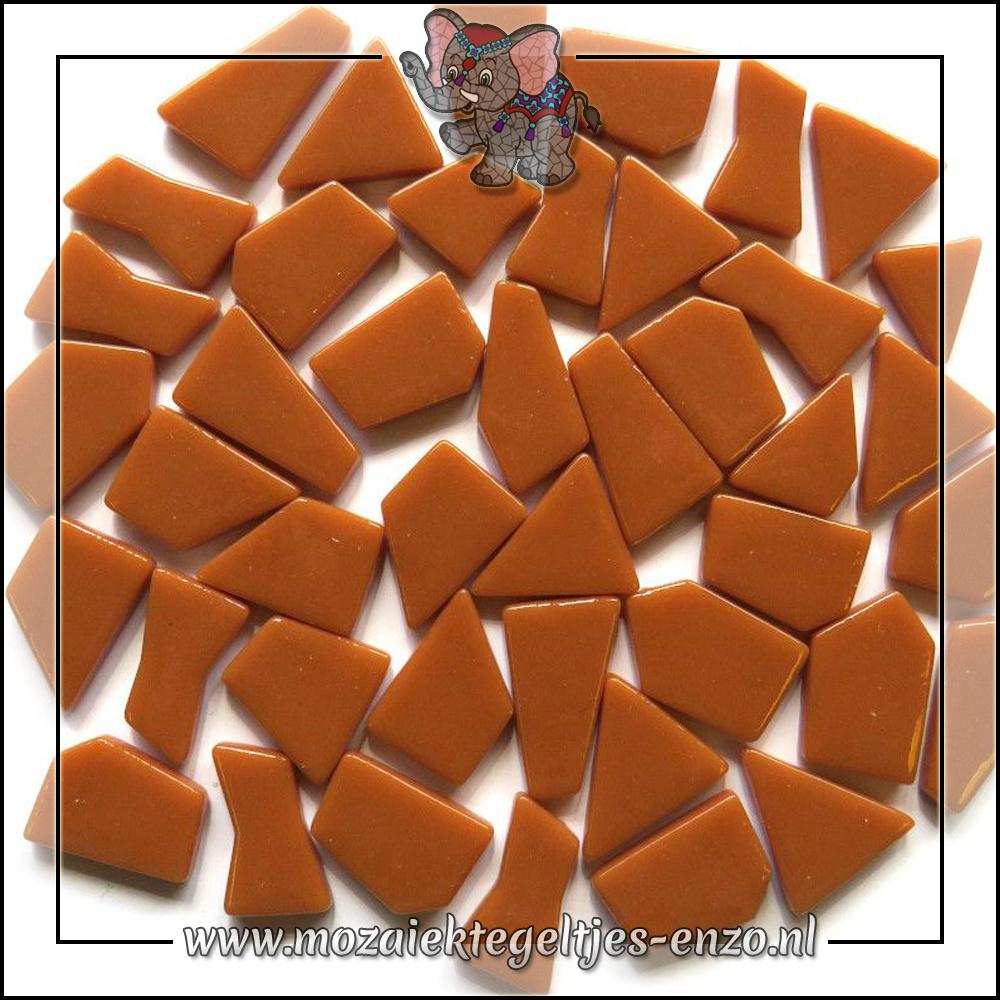 Snippets Puzzelstukjes Normaal | Enkele Kleuren | 50 gram |Brown Sugar