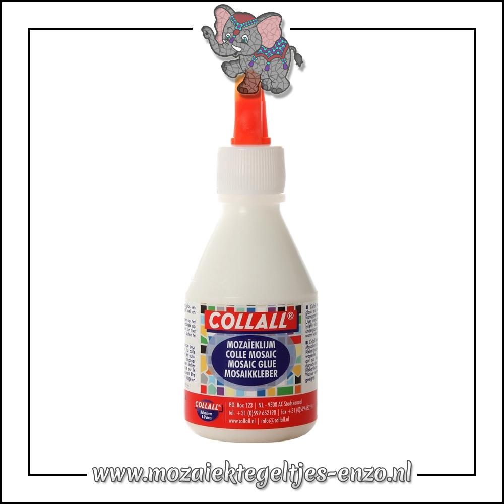 Mozaieklijm | Flacon 100 ml | Collall Mozaieklijm