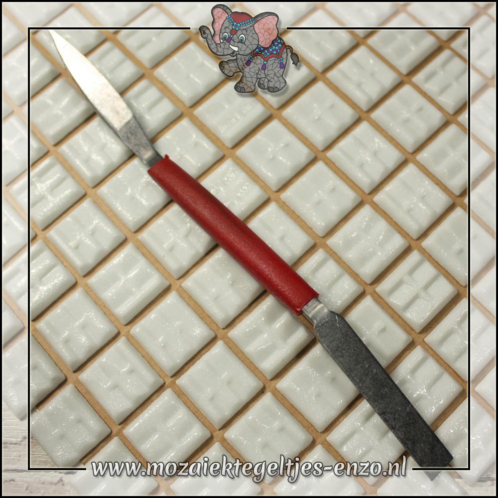 Mozaiek gereedschap | Paleerijzer | Spatel