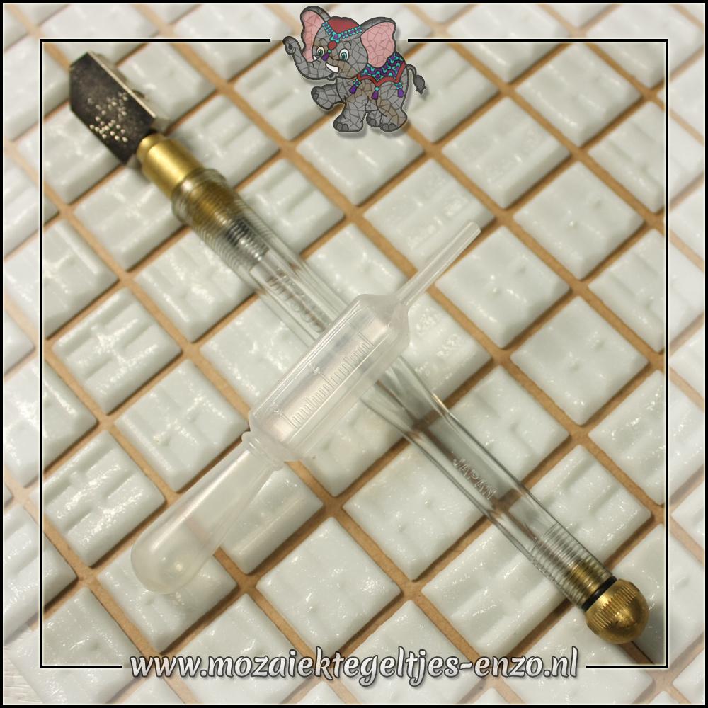 Mozaiek gereedschap | Olie Glassnijder